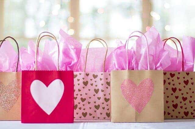 Ślubne zakupy